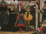 """""""Betsey Johnson"""" Autumn Winter 1995 1996 New York 6 of 6 pret a porter woman by FashionChannel"""