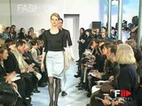 """""""Helmut Lang"""" Autumn Winter 1995 1996 New York 3 of 6 pret a porter woman by FashionChannel"""