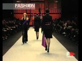 """Thierry Mugler"" Autumn Winter 2001 2002 Paris 1 of 3 Pret a Porter Woman by FashionChannel"