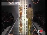 """Christian Dior"" Autumn Winter 2001 2002 Paris 2 of 4 Pret a Porter Woman by FashionChannel"