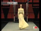 """Thierry Mugler"" Autumn Winter 2001 2002 Paris 2 of 3 Pret a Porter Woman by FashionChannel"