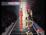 """Christian Dior"" Autumn Winter 2001 2002 Paris 1 of 4 Pret a Porter Woman by FashionChannel"