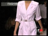 """""""Hermes"""" Spring Summer 1996 Paris 3 of 4 pret a porter woman by FashionChannel"""