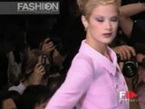 """""""Chanel"""" Spring Summer 1996 Paris 1 of 5 pret a porter woman by FashionChannel"""