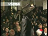 """""""Marc Jacobs"""" Autumn Winter 1995 1996 New York 1 of 3 pret a porter woman by FashionChannel"""