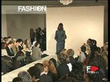 """""""Marc Jacobs"""" Autumn Winter 1995 1996 New York 2 of 3 pret a porter woman by FashionChannel"""