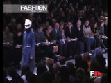 """Paco Rabanne"" Autumn Winter 2001 2002 Paris 1 of 3 Pret a Porter Woman by FashionChannel"