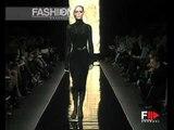 """Donna Karan"" Autumn Winter 2001 2002 New York 1 of 5 Pret a Porter Woman by FashionChannel"