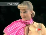"""Junko Shimada"" Autumn Winter 1995 1996 Paris 2 of 5 pret a porter woman by FashionChannel"