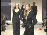 """Erreuno"" Autumn Winter 1995 1996 Milan 6 of 7 pret a porter woman by FashionChannel"
