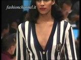 """Trussardi"" Spring Summer 1992 Milan 1 of 3 Pret a Porter Woman by FashionChannel"