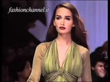 """Chloé"" Spring Summer 1992 Paris 3 of 3 Pret a Porter Woman by FashionChannel"
