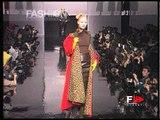 """Christian Dior"" Autumn Winter 1995 1996 Paris 1 of 9 pret a porter woman by FashionChannel"