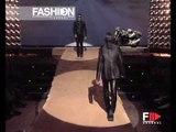 """Roberto Cavalli"" Autumn Winter 2001 2002 Milan 3 of 3 Menswear by FashionChannel"