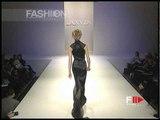 """""""Lanvin"""" Autumn Winter 1995 1996 Paris 6 of 6 pret a porter woman by FashionChannel"""