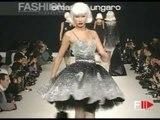 """""""Emanuel Ungaro"""" Autumn Winter 1995 1996 Paris 6 of 6 pret a porter woman by FashionChannel"""