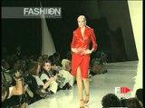 """Donna Karan"" Spring Summer 1995 New York 2 of 5 pret a porter woman by FashionChannel"