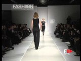 """AA Milano"" Autumn Winter 2001 2002 Milan 3 of 3 pret a porter women by FashionChannel"