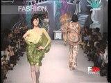 """Chloè"" Spring Summer 1995 Paris 4 of 6 pret a porter woman by FashionChannel"
