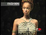 """""""Romeo Gigli"""" Spring Summer 1995 Paris 5 of 6 pret a porter woman by FashionChannel"""