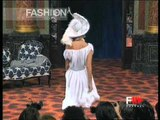 """Vivienne Westwood"" Spring Summer 1995 Paris 1 of 7 pret a porter woman by FashionChannel"