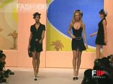 """""""Chanel"""" Spring Summer 1995 Paris 2 of 6 pret a porter woman by FashionChannel"""