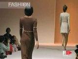 """Laura Biagiotti"" Spring Summer 1995 Milan 2 of 6 pret a porter woman by FashionChannel"