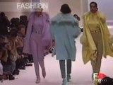 """Byblos"" Autumn Winter 1992 1993 Milan 1 of 3 Pret a Porter Woman by FashionChannel"