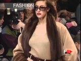 """Max Mara"" Autumn Winter 1992 1993 Milan 1 of 3 Pret a Porter Woman by FashionChannel"
