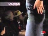 """""""Vivienne Westwood"""" Autumn Winter 1992 1993 Paris 3 of 3 Pret a Porter Woman by FashionChannel"""