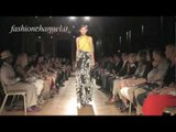 """Martin Grant"" Spring Summer 2012 Paris HD 1 of 2 pret a porter women by FashionChannel"