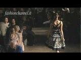 """Donna Karan"" Spring Summer 2012 New York HD 1 of 2 pret a porter women by FashionChannel"