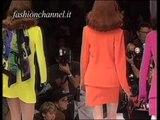 """Chloé"" Spring Summer 1992 Paris 2 of 3 Pret a Porter Woman by FashionChannel"
