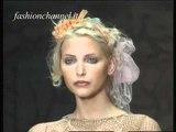 """Chloè"" Spring Summer 1994 Paris 4 of 4 pret a porter woman by FashionChannel"