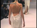 """Trussardi"" Spring Summer 1994 Milan 3 of 3 pret a porter woman by FashionChannel"