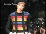 """""""Sonia Rykiel"""" Spring Summer 1994 Paris 1 of 4 pret a porter woman by FashionChannel"""