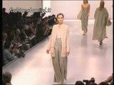 """Genny"" Spring Summer 1994 Milan 1 of 3 pret a porter woman by FashionChannel"