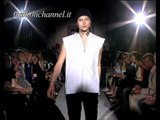 """John Richmond"" Spring Summer 2001 Milan 2 of 3 Menswear by FashionChannel"