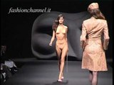 """Guerriero"" Spring Summer 2001 Milan 1 of 3 pret a porter woman by FashionChannel"