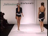 """""""Tomaso Stefanelli"""" Spring Summer 2001 Milan 2 of 4 pret a porter woman by FashionChannel"""