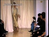"""""""Rebecca Moses"""" Spring Summer 2001 New York 2 of 2 pret a porter woman by FashionChannel"""