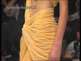 """""""Romeo Gigli"""" Spring Summer 1994 Paris 4 of 4 pret a porter woman by FashionChannel"""