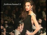 """Valentino"" Spring Summer 1993 Paris 4 of 5 pret a porter woman by FashionChannel"