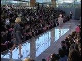 """""""Louis Vuitton"""" Spring Summer 2001 Paris 2 of 3 pret a porter woman by FashionChannel"""