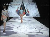 """""""Cacharel"""" Spring Summer 2001 Paris 2 of 3 pret a porter woman by FashionChannel"""