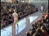 """""""Louis Vuitton"""" Spring Summer 2001 Paris 1 of 3 pret a porter woman by FashionChannel"""