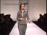 """""""Tomaso Stefanelli"""" Spring Summer 2001 Milan 1 of 4 pret a porter woman by FashionChannel"""