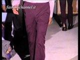 """John Richmond"" Spring Summer 2001 Milan 1 of 3 Menswear by FashionChannel"