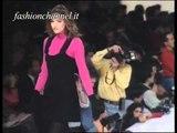 """Lolita Lempicka"" Autumn Winter 1991 1992 Paris 2 of 3 Pret a Porter Woman by FashionChannel"