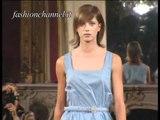 """Dirk Bikkembergs"" Spring Summer 2001 Paris 1 of 2 pret a porter woman by FashionChannel"